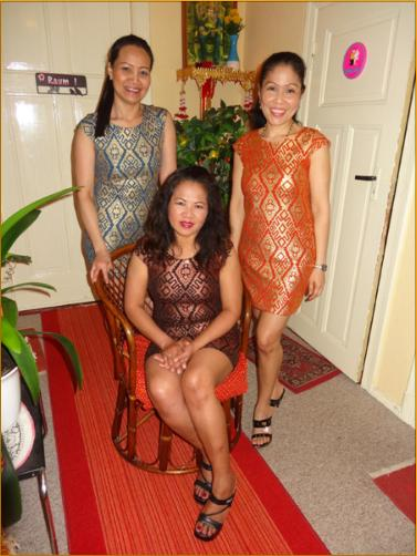 Knulla Horor Happy Ending Thaimassage